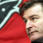 Aaron Callaghan replaces the long-standing Pat Fenlon as Bohemians' boss.