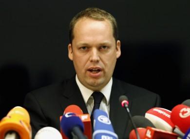 Johannes Oehlboeck