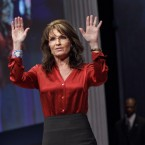 Sarah Palin's areas for public speaking are