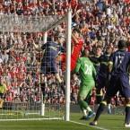 Uruguayan controversy magnet Luis Suarez