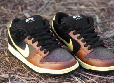 Nike apologises for  insensitive  Black and Tan sneakers... sort of 17d24f196