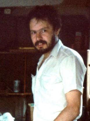 Undated police handout photo of Daniel Morgan.