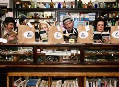 The Bloomsday Survival Kit