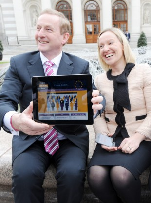 TDs and Senators will be supplied with their own tablets under an Oireachtas initiative - but few use the ones already made available to them.