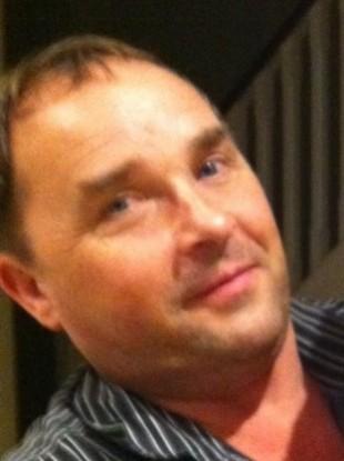 File photo of Joe Stephens.