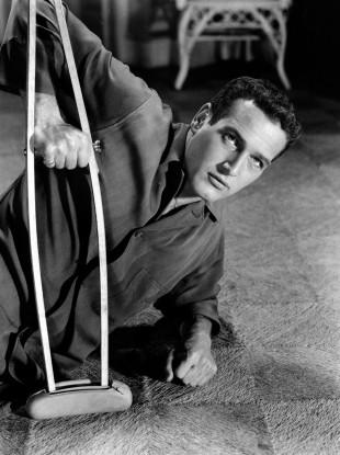 Paul Newman Fan Leaves 7 Million To Barretstown