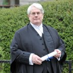 Mr Justice Frank Clarke during this week's Supreme Court ruling as to whether the State's decision to grant Ireland's second mobile phone license to Esat Digifone could be challenged: