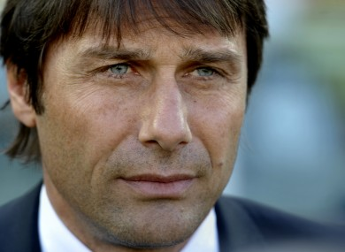 Conte was originally banned for 10 months.