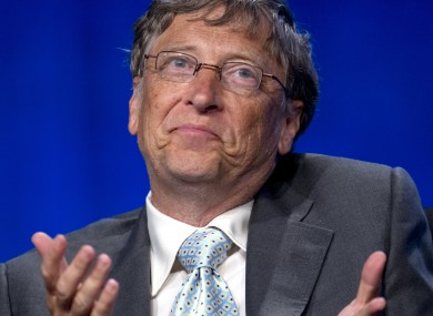 20 quotes that reveal how bill gates became world s richest man