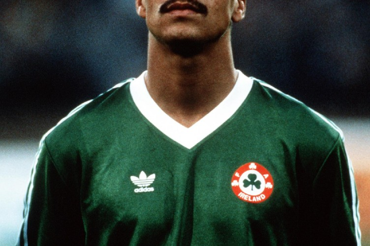 A modern history of Ireland jerseys in 58 pictures · The42 702dcdb80
