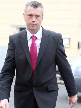 Colm Keaveney - the Labour chairman, and the first Labour TD ever to be elected in Galway East - will be ejected from the parliamentary party.