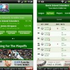 More and more Irish NFL fans are dipping their toe in the incredibly addictive waters of Fantasy Football. You too can be like the 11-3 Revis Island Islanders if you download the ESPN app.