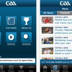 A one-stop shop for GAA news, fixtures and results, courtesy of the official app. Next time someone in the pub asks you for a result from the first round of the Nicky Rackard Cup, you'll know.