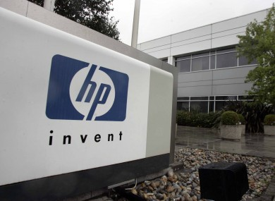 MSG Manufacturing Group will set up a manufacturing facility at the Hewlett Packard campus in Leixlip.
