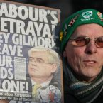 William Mahony is annoyed with the Budget cuts. (Niall Carson/PA Wire)