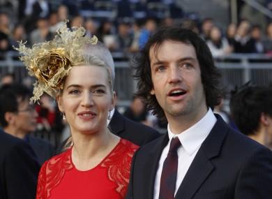 Mr and Mrs RockNRoll