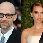 These two dated for a while and Moby has spoken out about the 'nerd wrath' he experienced as a result.