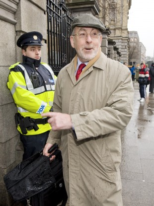 Central Bank governor Patrick Honohan was a key player in ensuring ECB assent to the deal on the IBRC promissory notes.