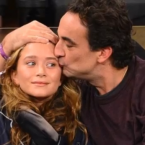 The wealthy half-brother of the fomer president of France reportedly proposed to his favourite Olsen twin recently, but she said she was too young to get engaged. YouTube/popCultured