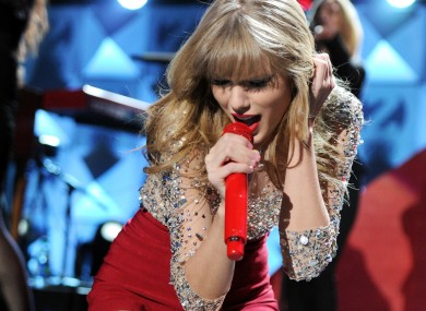 Is the taylor swift sex tape real