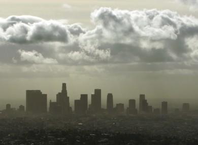 File: Los Angeles