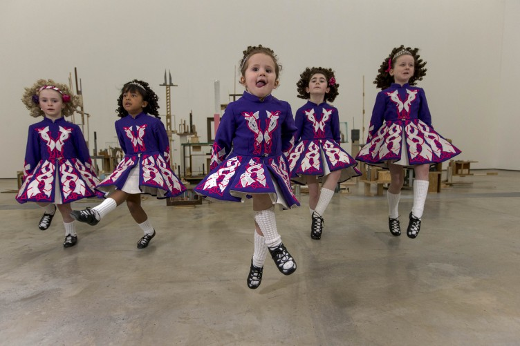 college essay irish dance steps
