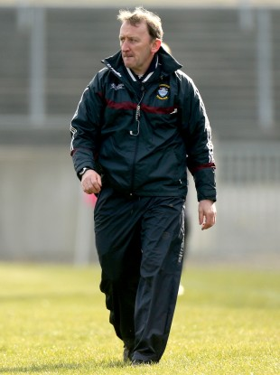 Pat Flanagan's Westmeath claimed the points at Wexford Park.