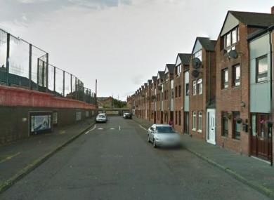 Bryson Street (File photo)