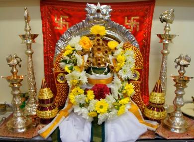 Ananda Siddhi Vinayaka Temple
