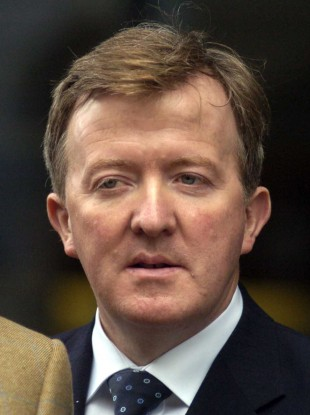 John Perry (File photo)