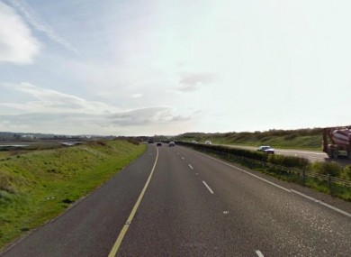 Driver travelling in the wrong direction killed in Cork road