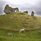 Clonmacnoise Site. (Photo: Eamonn Farrell/Photocall Ireland)