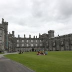 Kilkenny Castle (Photo: Laura Hutton/Photocall Ireland)