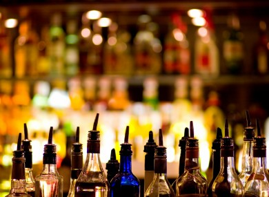Pub Counterfeit Selling Dangerous 'unscrupulous Owners' Alcohol