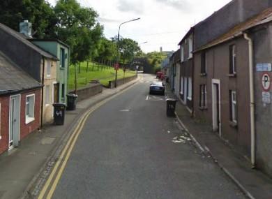 Spring Lane (File photo)