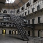 Kilmainham Gaol (Photo: Niall Carson/PA Archive/Press Association)
