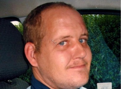 Murder investigation launched into dispappearance of Mark Gourley (pictured).