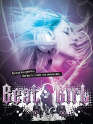 Beat girl - children's series.