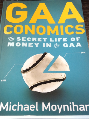 The new book is written by Michael Moynihan.