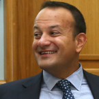 """""""Stuck in a lift with half the Cabinet on Budget Day. Late for RTE. What are the chances? #Budget2014"""" Minister for Transport, Tourism and Sport Leo Varadkar (@campaignforleo) tweets from a lift affected by a power cut in Dublin city centre, just half an hour before Budget speeches begin.<span class="""