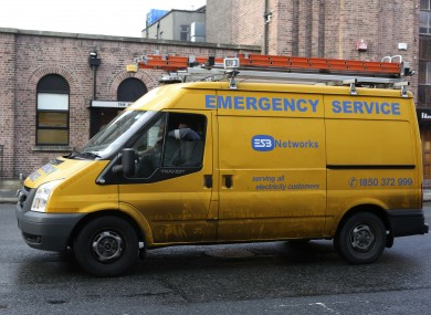 8e1d1127771518 Poll  Should ESB workers be barred from striking  · TheJournal.ie