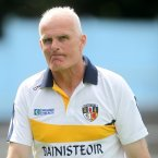 The Derry native is back for a second stint in charge as he replaces Frank Dawson.<span class=