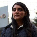 """""""Considering the absolute trauma that they were under, they are doing remarkably well. But it is going to be a slow process. They are going to have to rebuild their lives and that's not going to be easy as they have come out with absolutely nothing at all."""" — Aneeta Prem, founder of Freedom Charity, commented on the future of three women discovered in London who had been enslaved for 30 years. <span class="""