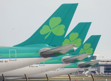Some progress' in talks on closure of Shannon cabin crew base