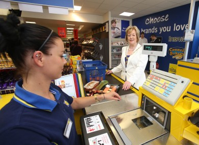 Business booming for Aldi and Lidl as discounters show growth at expense of  Tesco d680ee466f