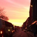 Nassau Street, Dublin<span class=