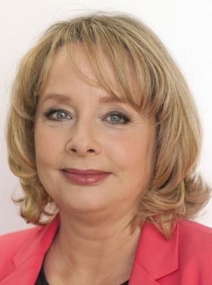Nessa Childers is the daughter of former president Erskine Childers.