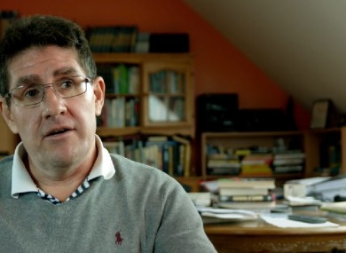 a0e9de6f5 I felt he was being unreasonable  -- Paul Kimmage reveals the reason ...