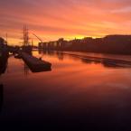 North Wall Quay, Dublin<span class=
