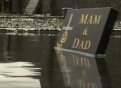 Kerry graveyard